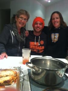 My Alaskan family :)