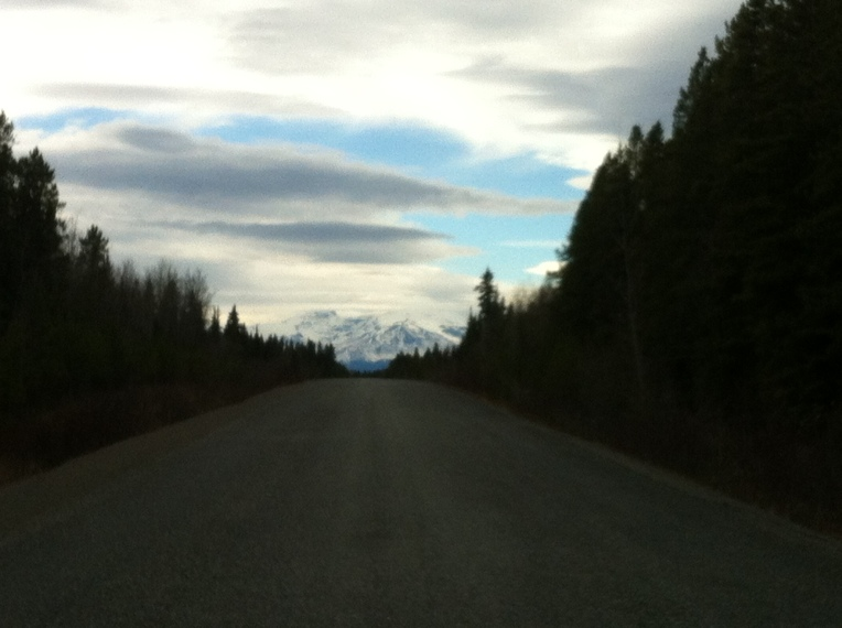 Another majestic stretch of The Cassiar