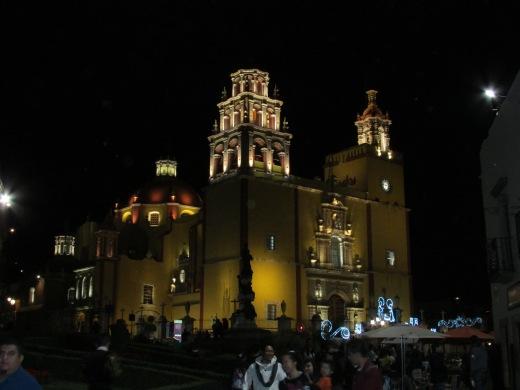 Romantic Guanajuato