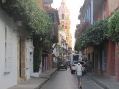 Stunning streets