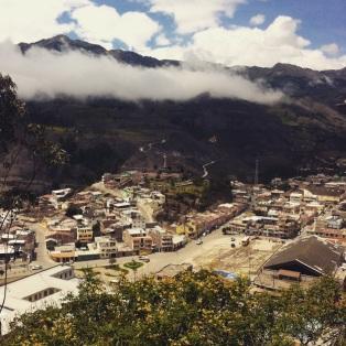 San Juan de Alausi