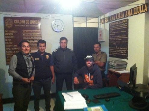 Peruvian Bobby's