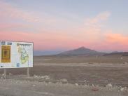 Leaving Bolivia